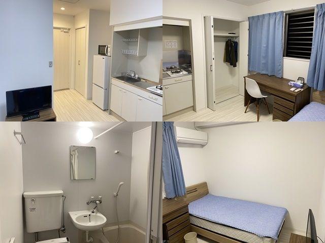 沖縄の中でも非常に人気なホテルなので年中稼げます!生活環境も人間関係も安心の職場◎