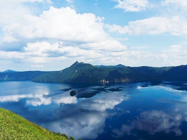 【GWスタート】大型ホテルでレストラン業務!北海道の東側・神秘的な湖でまったりリゾバ♪