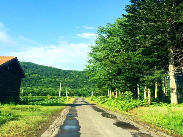 ひがし北海道は絶景・秘境の宝庫♪都会の喧騒に疲れたアナタに癒しをたくさん与えてくれます♪