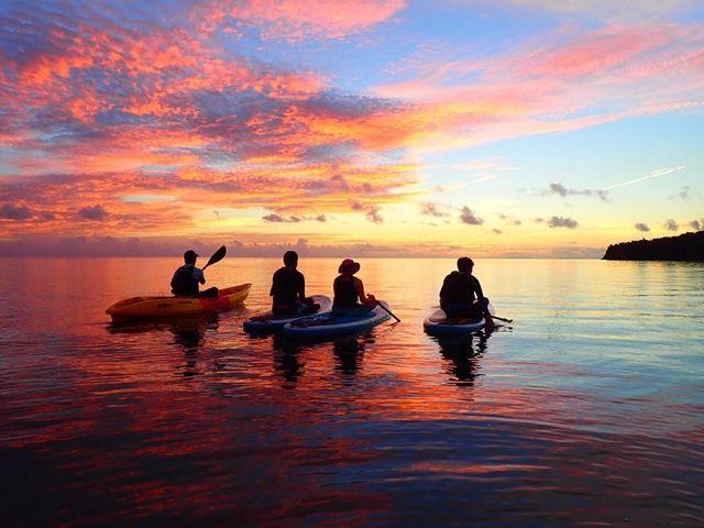 ☆ナイトツアー★宮古島の夜の大自然は昼間のアクティビティに引けをとらない♪