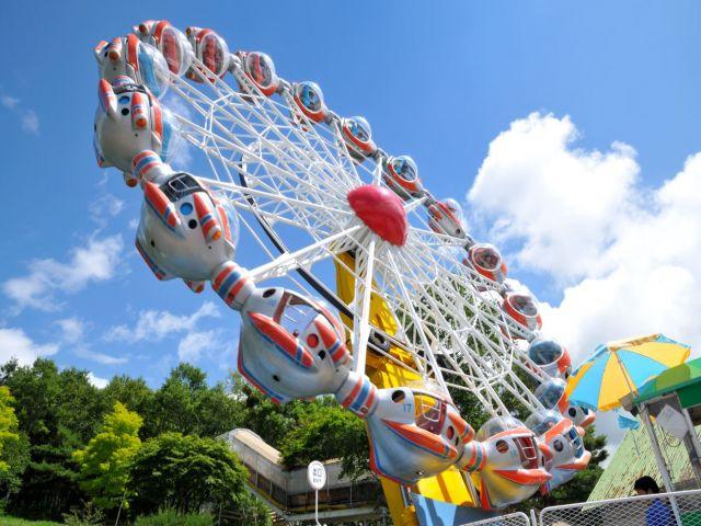 激レア☆子供向けのテーマパークでキャストのお仕事!明るく笑顔で接客接客〜♪