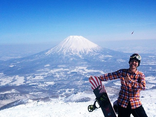 自由時間が多いから北海道を沢山満喫したい方にオススメです(^^)/