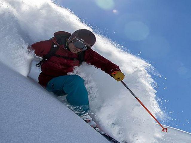 最高の雪で最高のシーズンを楽しんで下さい!