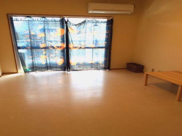 こちらは寮のお部屋の一例☆他和室のお部屋で御座います。