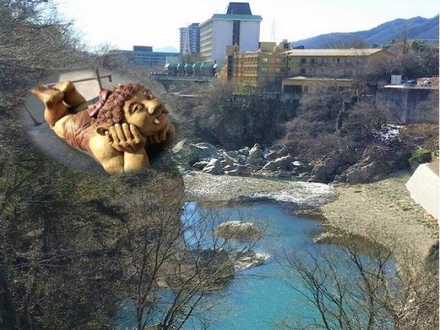 観光名所や温泉も多い鬼怒川温泉☆鬼怒川へ行ってみませんか?