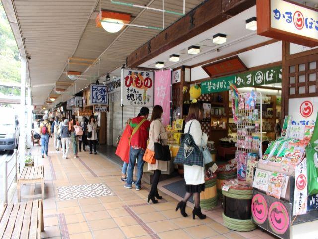 箱根はパワースポットもあります☆ 観光には箱根登山バスが便利です(^▽^)o