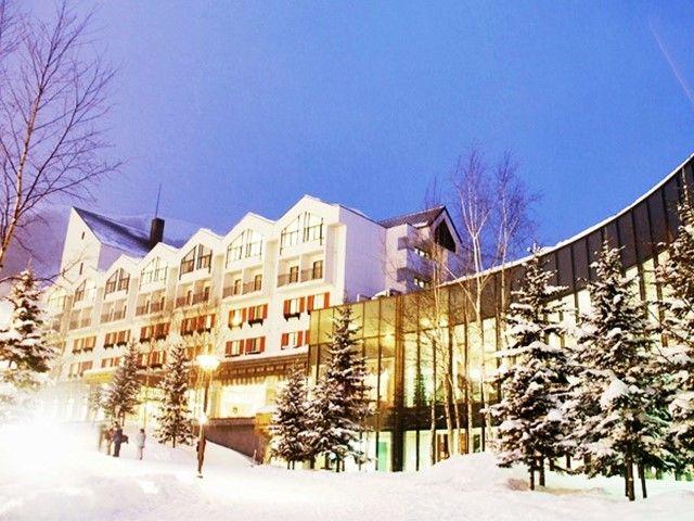 想い出もいっぱい作れちゃう☆ 全国からたくさんの仲間が集まる巨大リゾートホテルです!