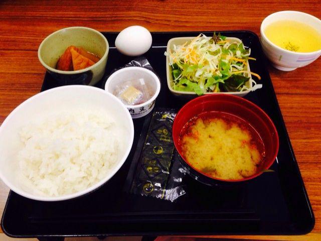 ☆ある日の食事☆