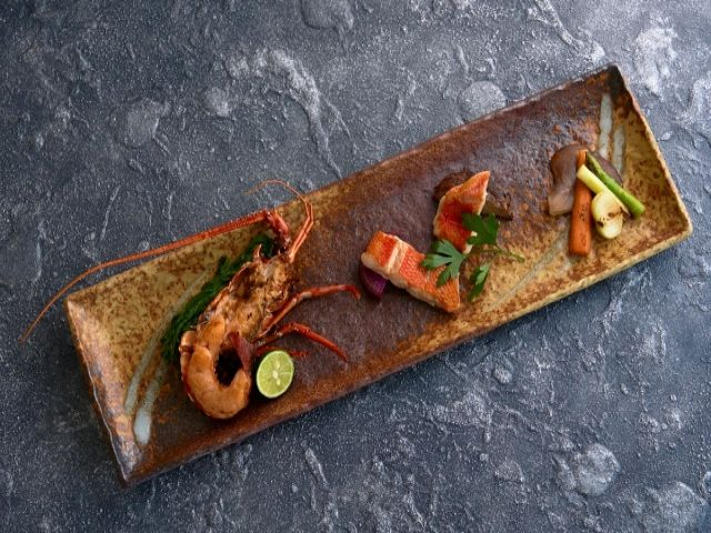 美味しい料理と質の高いサービスを提供するために、日々努力をされています。