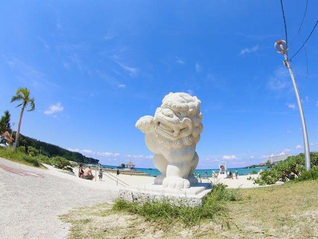 沖縄県内のリゾートバイトです。これを機に応募してみませんか?