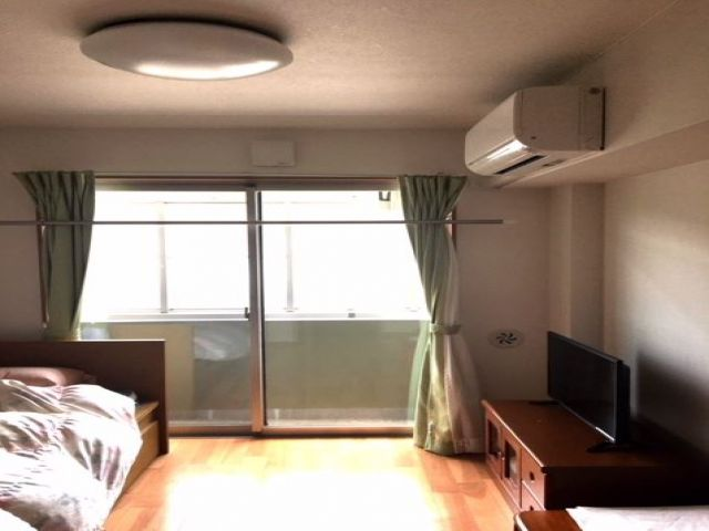 築浅の社員寮は完全個室の1R☆設備も充実しておりビックリするくらいキレイさです!