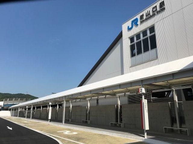 【交通アクセス】陸の玄関口・新山口駅からは車で約70分。最寄駅・川棚温泉駅からは送迎有!