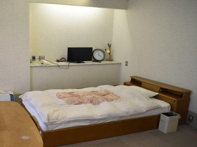 寮のお部屋一例です♪