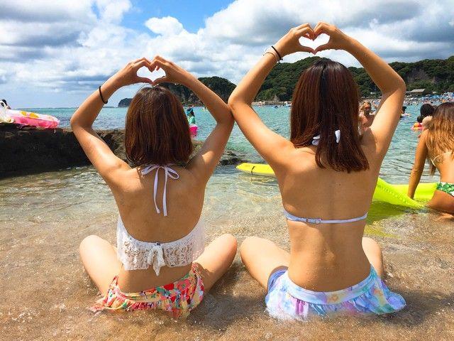 ★目の前はビーチ!夏を満喫してください!!★