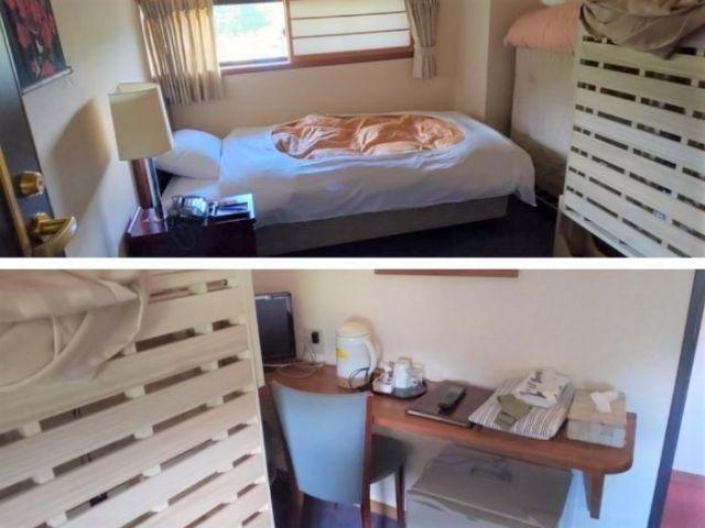寮内のお写真です★きれいな個室寮、Wi-Fi完備で快適です!!!