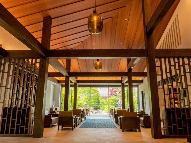 大手グループが2021年6月にオープンした素敵なホテルです!